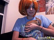 amazing brunette fredda in live chat cam do revolutionary on bu