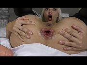 wet anal gaping farting closeup helena.