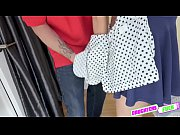 marilyn, victoria  banged and drilled