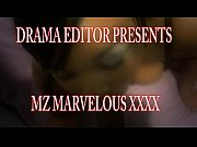 drama editor presents mz marvelous