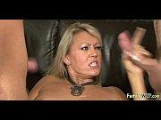 голливудская белокурая аманда в порно
