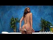 Видео онлайн густые гениталии