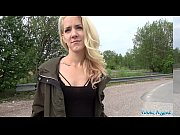 Public Agent Loud outdoor sex for slim pretty lost blonde Thumbnail