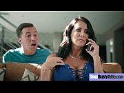 (Reagan Foxx) Busty Milf Like Hard Style Sex On Camera video-21