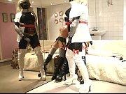 Match con sexiga underkläder för män