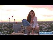 супермодель в порно видео