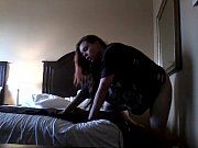 wife rides dick in hotel room