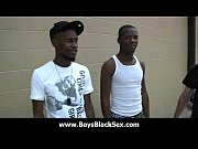 Blacks Thugs Breaking Down Hard Sissy White Sissy Boys 01 Thumbnail