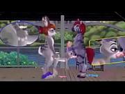 Zootopia (Judy&rsquo_s punishment)