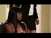 Ebony Ana Foxxx Helps Her Step-Mother Misty Stone