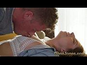 Dane Jones Cute brunette creampie romance