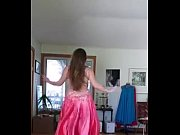 Cassandra Fox dances to &#039_Melody of a Heartbeat&#039_ drum solo by Artem Uzunov