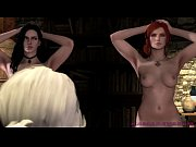 The Witcher 3 - Punishment request