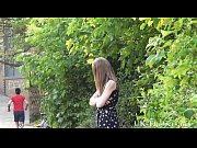 teen public nudity and lauras amateur flashing outdoors.