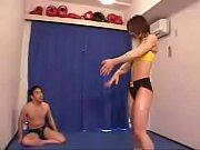 Japanese Humiliation Session