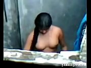 barishal girl bathing after masturbation