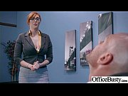 (lauren phillips) sexy big tits office girl love.