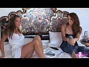 Lesbians testing out new Sex toys - Viv Thomas HD