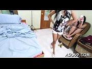 wet thai slut enjoys a large.