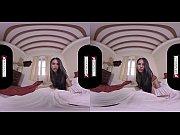 VRCosplayX.com Natural Latina Apolonia Lapiedra As Pocahontas Fucks You