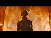Emilia Clarke: Hot Nude Scene on The Game of Thrones