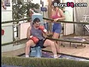 Another couple fucking in the ring - sex video