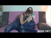 filthy bawdy cleft gets fully satisfied