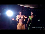 Indian Girl Stage Dance - FreshMusic.in
