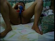 Horny Mature Asian Rides Her Dildo-sponsored by ADULTTOYSX.TK