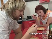 Mistress introduced to the wife Thumbnail
