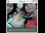 Camfrog Indonesia Rena dj Part 2.1
