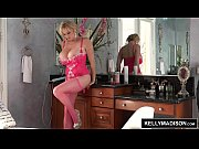 KELLY MADISON Seduction In Pink