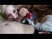 Real Girlfriend (elsa valentina) Perform Hardcore Sex On Tape mov-17