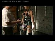 slave eva tit bondage part-1
