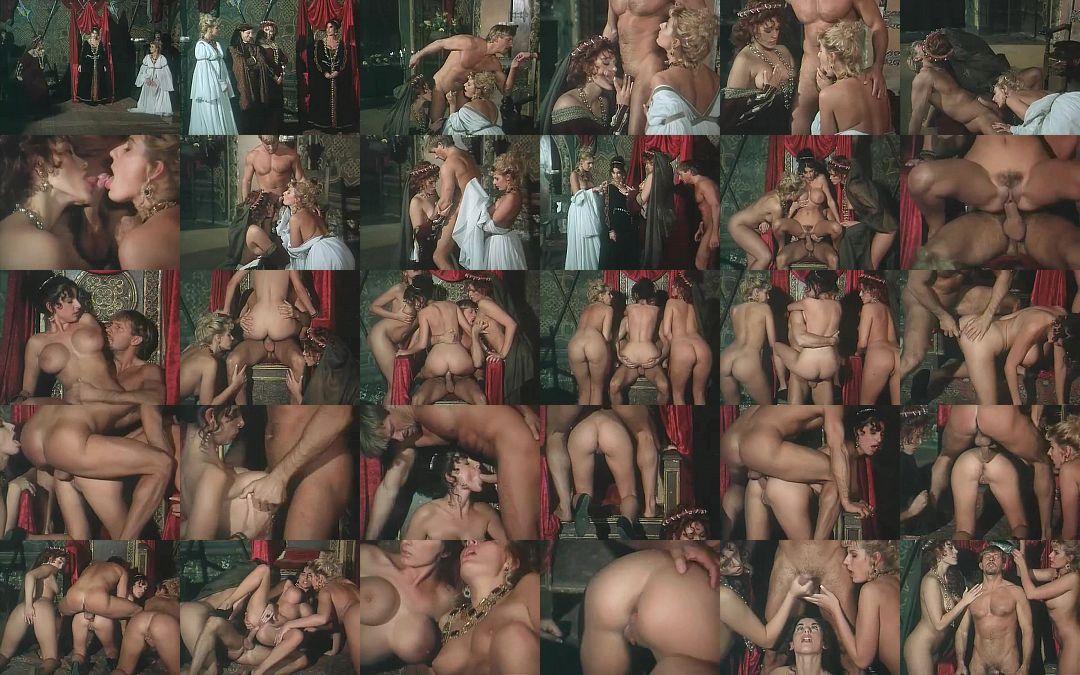 Стари Порно Фильм Девственница