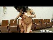 emo whore takes cock 152