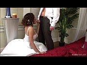 slutty latina bride tamed by her husbands big cock