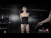 Mina 23 die Sklavin der Lust wird benutzt und besamt - SPM Mina23TR02