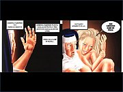 Comic - The Confessions Of Sister Jacqueline - Españ_ol Latino