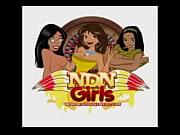 ndngirls.com native american porn - danica.