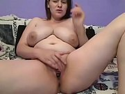busty milf giving handjob for free.