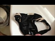 cum  on panty compilation 68 cumpilation edit 68