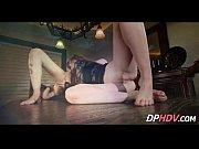 redhead and blonde carpet munching 1 002