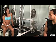 WANKZ- Intense Workout Turns Into Intense Fucking