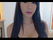 cutest asian striptease on webcam -.