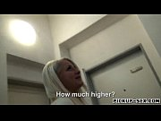 czech girl anastasia screwed by pervert stranger for money