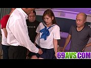 kinky nozomi nishiyama loves playing nasty.