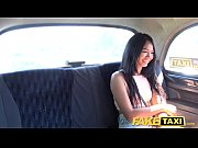 fake taxi sexy thai lady with pierced pussy.