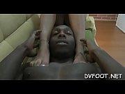 Sexiga nylonstrumpor erotisk massage solna