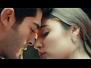 Murat &amp_ Hayat First Kiss